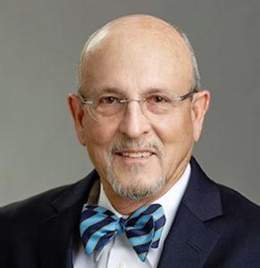 Irving R. Tessler, M.D.