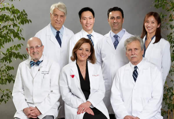 Pediatric Cardiology Doctor Group, Los Angeles